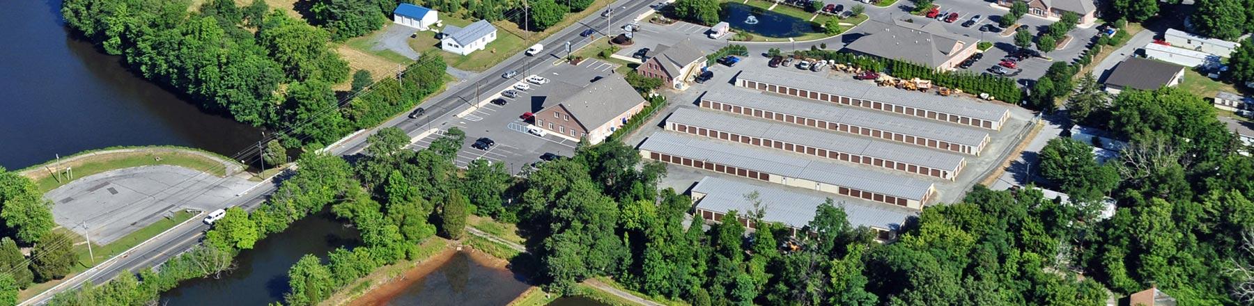 DE Storage Delaware Self Storage