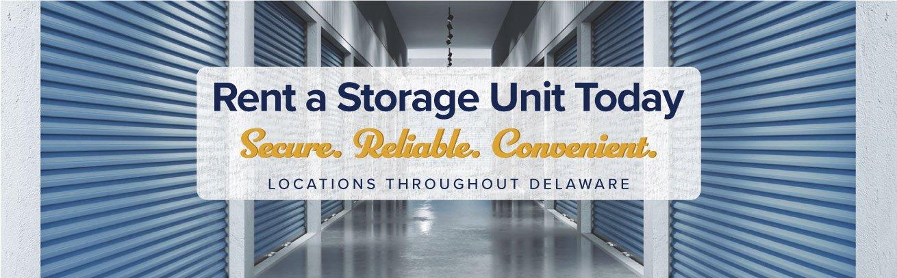 Delaware Self Storage