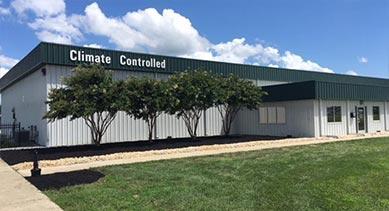 DE Storage Seaford location