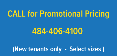 CALL for Promotional Pricing